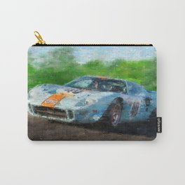 Ford GT 40, Gulf Carry-All Pouch