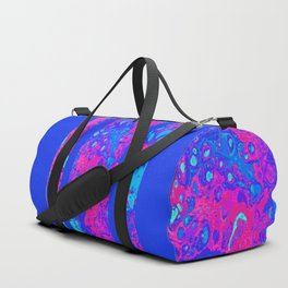 Psychodelic Dream Duffle Bag