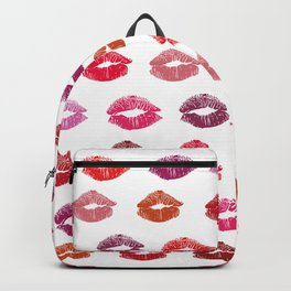 With love and kisses Backpack