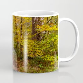 Changing Times Coffee Mug