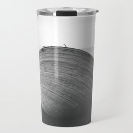 The Opportunity Shell Travel Mug