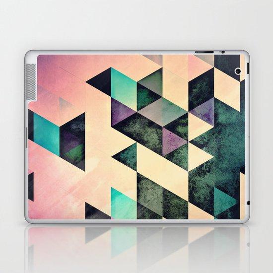 Xtyrrk Laptop & iPad Skin