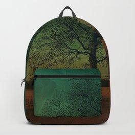 The Surface of Solitude-Effort Backpack