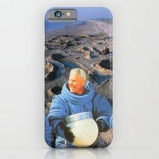 astronaute des bord de mer iPhone 6s Slim Case