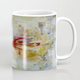 the trace Coffee Mug