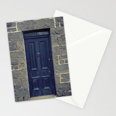 The Door J McLay 1865 Stationery Cards