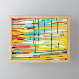 ROOTS Framed Mini Art Print