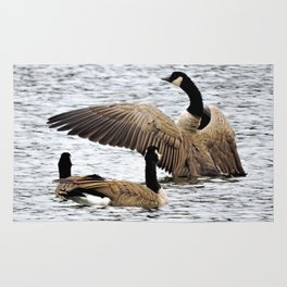 Spread your wings Rug
