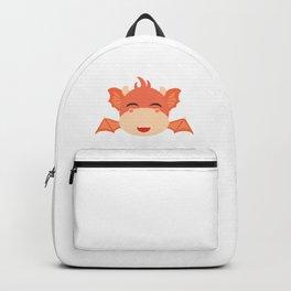 Happy Dragon Backpack