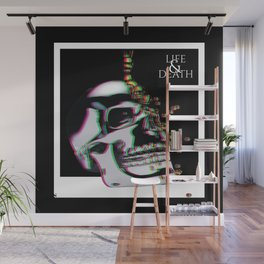 Life & Death 03 Wall Mural