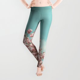 A Moment in Time Leggings