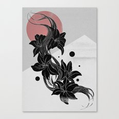 ////\\\\ Canvas Print