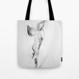 Smoking Hamm Tote Bag