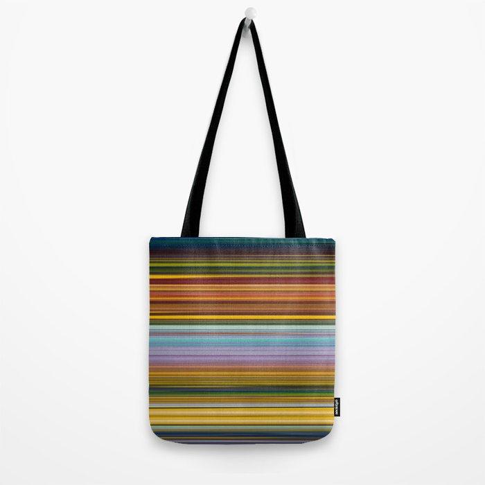 Trinity - Swipe #1 Tote Bag