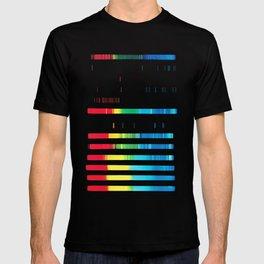 Spectroanalysis T-shirt