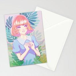 Lovely Ferns Stationery Cards
