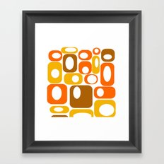 CASSIUS Framed Art Print