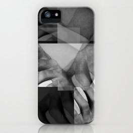 grip iPhone Case