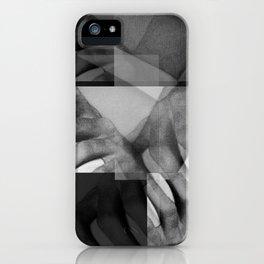grip iPhone Case