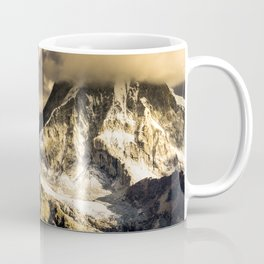 Ranrapalca Cloud Crown Coffee Mug