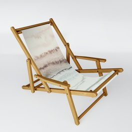WITHIN THE TIDES NATURAL THREE by Monika Strigel Sling Chair
