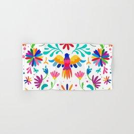 México Hand & Bath Towel