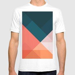 Geometric 1708 T-shirt