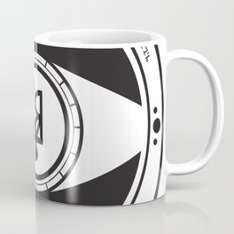 Ut Ultra Oculis Meis Coffee Mug