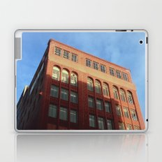 1400 Woodward - Downtown Detroit Laptop & iPad Skin