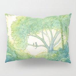 The Story Tree Pillow Sham