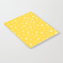 PINTO YELLOW Notebook