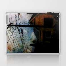 Home Invasion Laptop & iPad Skin