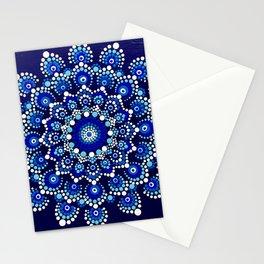 Greek Eye Stationery Cards