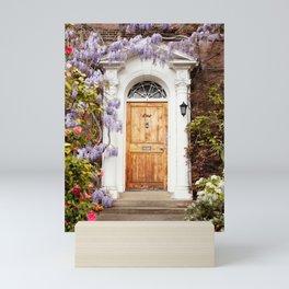 Home and Garden Mini Art Print