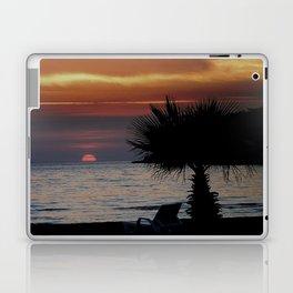 Sun Downer Laptop & iPad Skin