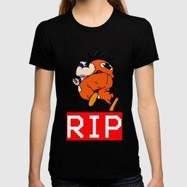 """""""RIP"""" T-shirt"""