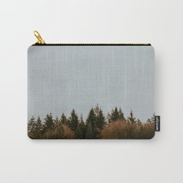 Wild Mountain Thyme Carry-All Pouch