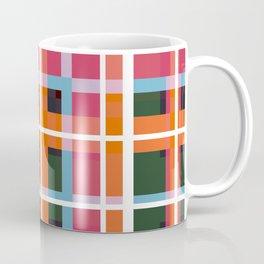Geometric Shape 05 Coffee Mug