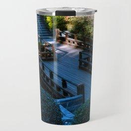 Spirit Bridge Travel Mug
