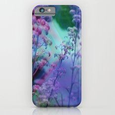 FlORAL FOREST Slim Case iPhone 6s