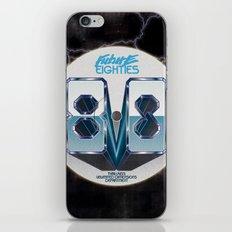 Future 80s iPhone & iPod Skin