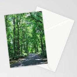 Precious Privacy Stationery Cards