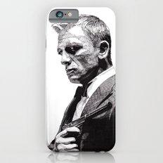 Daniel Slim Case iPhone 6