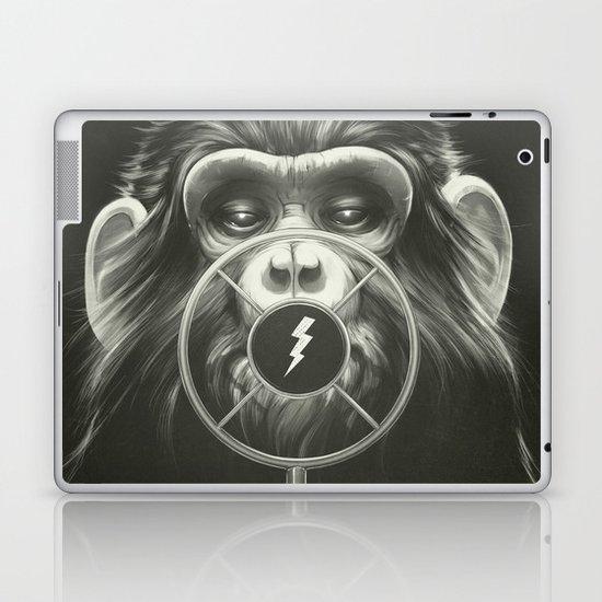 On Air Laptop & iPad Skin