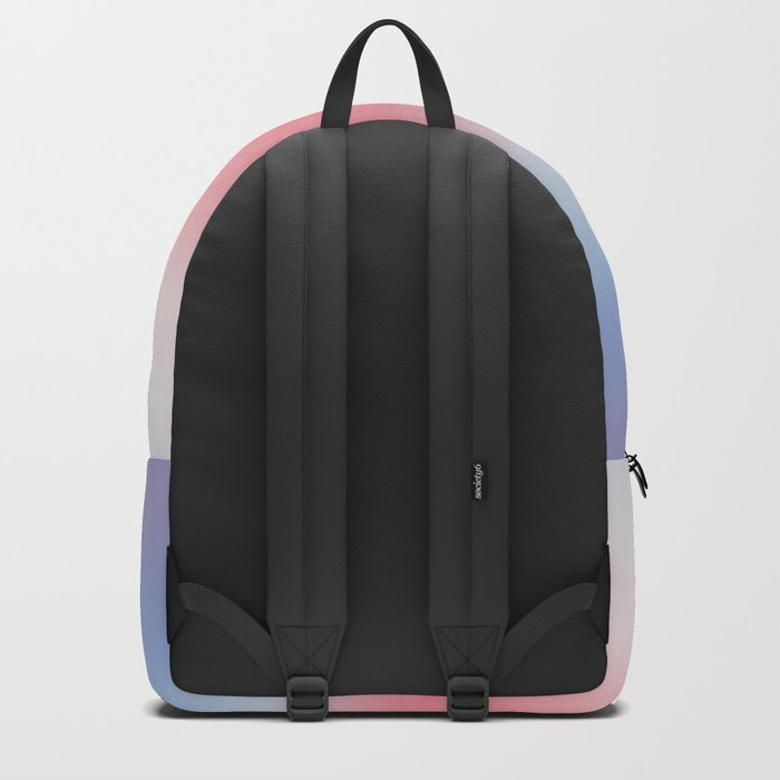 Transitioning Backpack