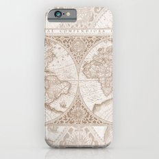 Terra in Tan Slim Case iPhone 6s