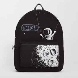 Swing Moon Backpack