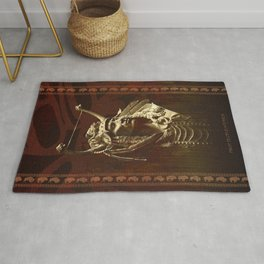 First peoples Power Rug