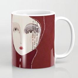 Sauvage Coffee Mug