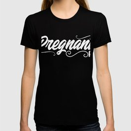 e41a0e495 Pregnant AF T-Shirt Funny Pregnancy T-shirt